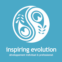 Inspiring Evolution Logo